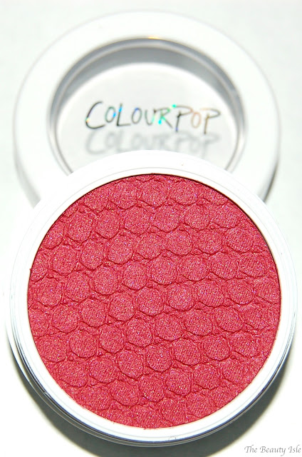 ColourPop Blush Cheerio