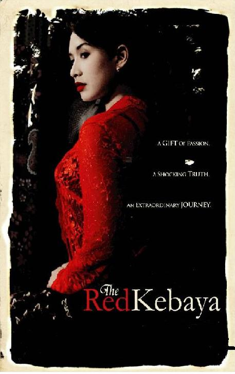 RED KEBAYA HOUSE