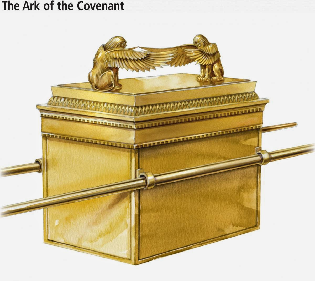 Moses put the stones with Godu0027s commandments on them inside the Holy Box. Bezalel and Moses worked hard to make everything perfect. When the Holy Tent was ...  sc 1 st  grandmau0027s kids & GRANDMAu0027S KIDS: MARCH 2015 NEWSLETTER