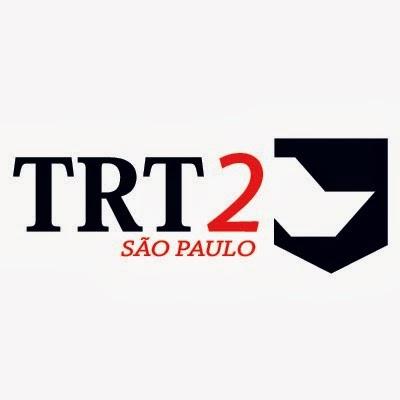 Concurso TRT SP 2014