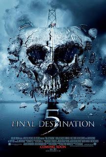Final Destination 5 2012