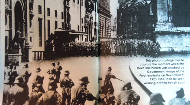 De Odeonsplatz is een plein te München. Het plein is in 1827 genoemd naar de concertzaal Odeon die Ludwig I van Beieren aan de zuidwestelijke zijde deed bouwen. Op het plein staat ook zijn ruiterstandbeeld. Onder het plein bevindt zich een belangrijk metrostation: knooppunt van U-Bahn lijnen 3, 4, 5 en 6. Er stopt ook een autobus. Het plein dient voor grote evenementen, bijvoorbeeld in 1988 de rouwplechtigheid voor Franz Josef Strauß in 1871 en de parade voor de terugkeer van Beierse troepen van de Frans-Duitse oorlog. Elk jaar trekken de folkloristische verenigingen langs het plein naar de Oktoberfeesten.