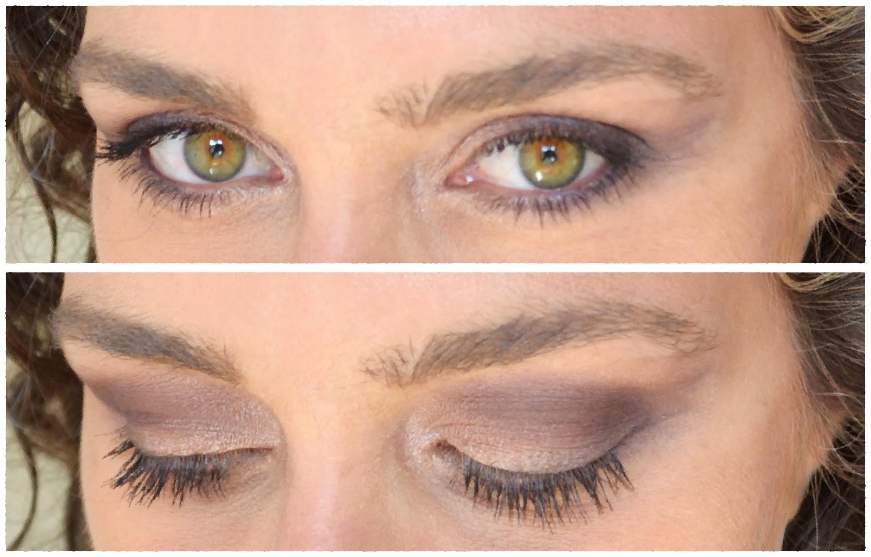 Online eye color changer -  Topaz Eye Color Blog Post Series Tom Ford Quads Vii The New Natural