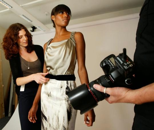 Editorial Fashion Stylist Job Description