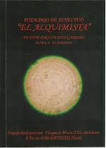 """POEMARIO DE SENECTUD """"EL ALQUIMISTA"""""""