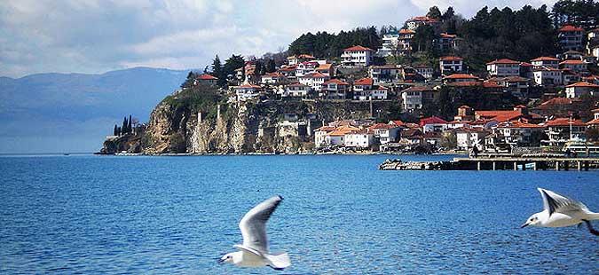 Makedonya Uçak Bileti Al