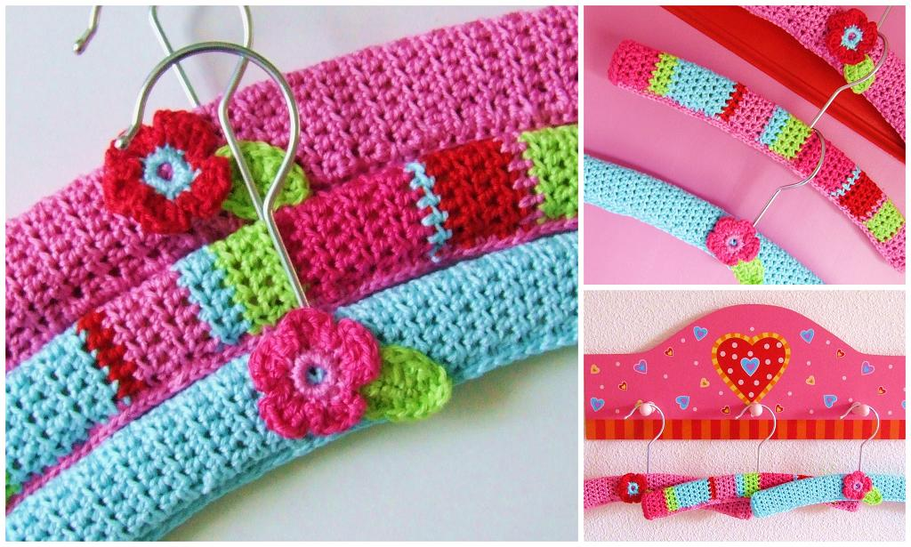 Free Crochet Patterns For Coat Hangers Pakbit For
