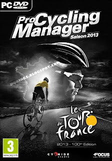 Pro Cycling Manager 2013 Download