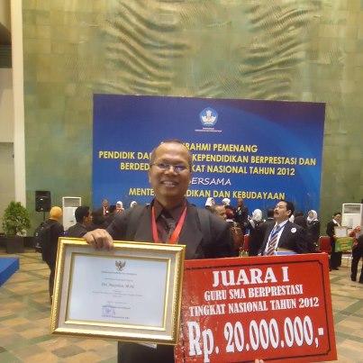 E Newsletter Pendidikan Marjohan M Pd Guru Sman 3 Batusangkar Raih