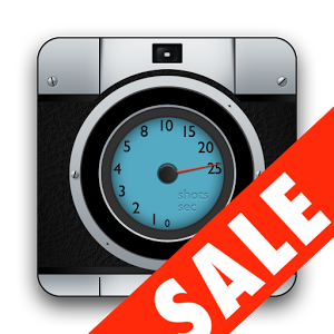 Fast Burst Camera v4.5.2 Apk Android