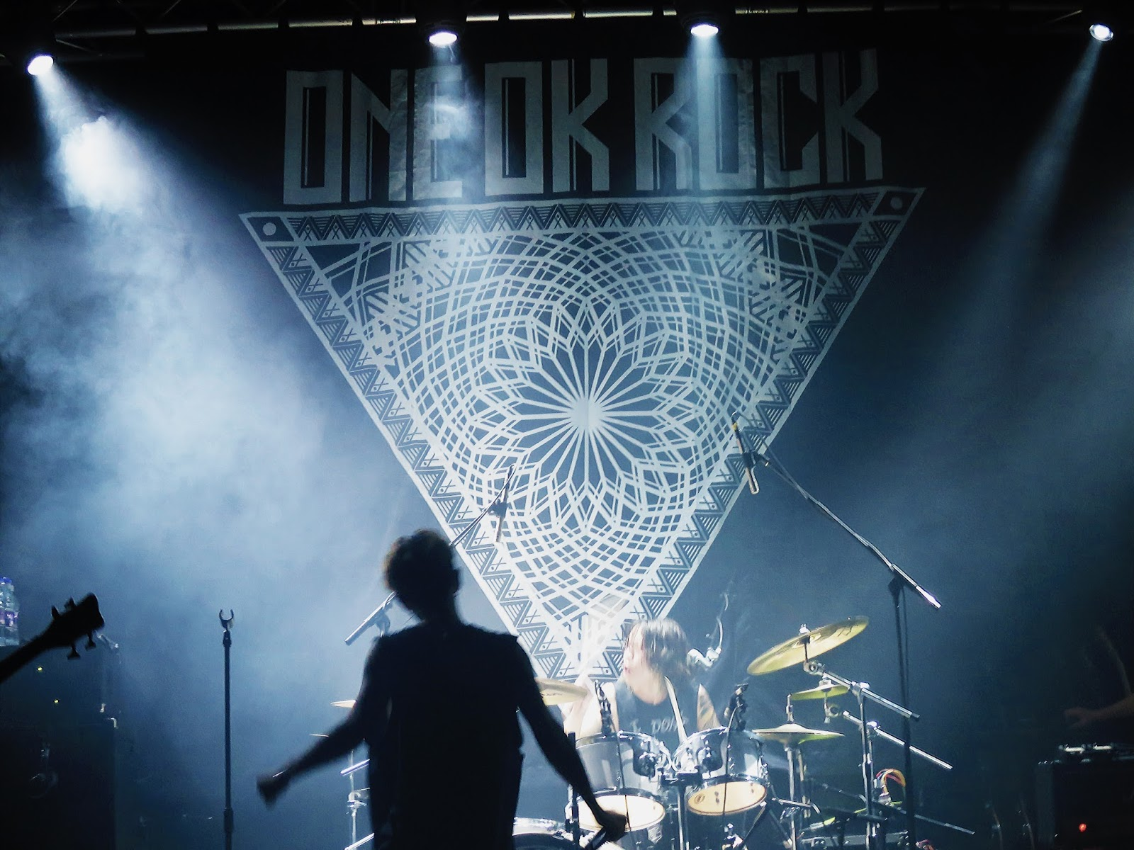 one ok rock live uk tour 2015