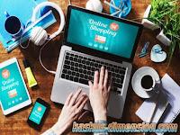 Membeli Barang Online