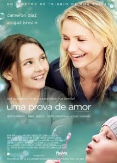 filmes Download   Uma Prova de Amor   DVDRip XviD   Dual Áudio