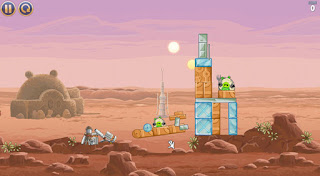 Download Angry Bird Star Wars 1.1.0 Full Version Gratis