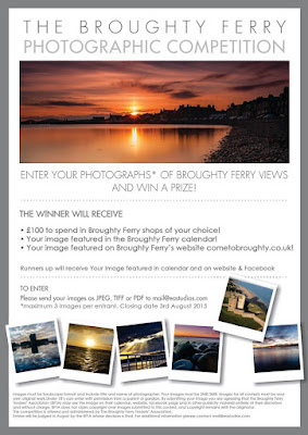 Broughty Ferry Photographic Competition 2015