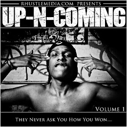 Up-N-Coming Vol. 1