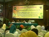Tujuh Dosa Penulis Menurut Prof Dr Amat Mukhadis