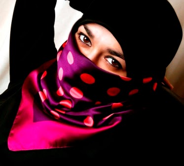 Niqab Hijab Picture gallery