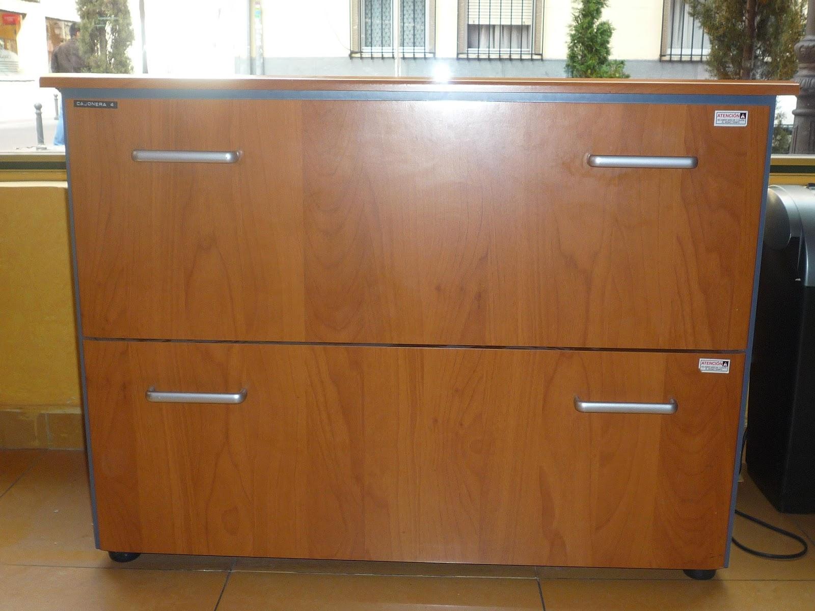 Muebles de oficina muebles de oficina de panel y perfil for Muebles de oficina segunda mano