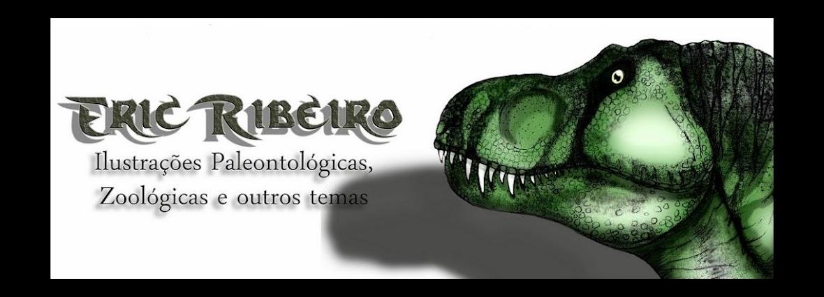 Arquivo: Eric Ribeiro