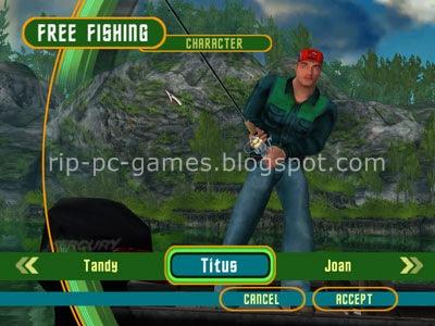 free  games mancing untuk pc