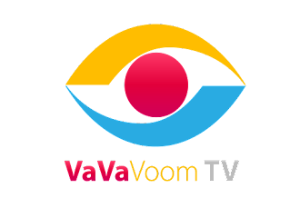 Resident Blogger For VaVaVoom Tv