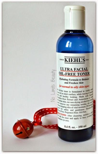 Ultra Facial Oil-free Toner de Kiehl's