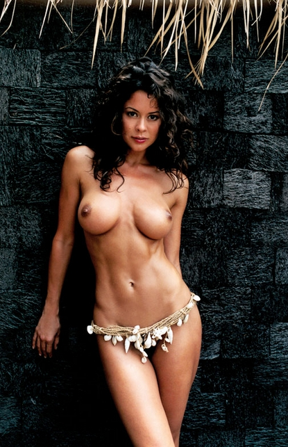 Brooke Burke picture 01 by Girls of Desire - Hot Nude