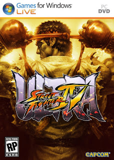Ultra Street Fighter IV – Complete Edition – PC