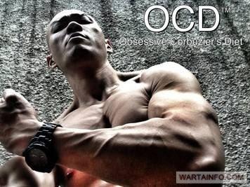 Obsessive Corbuzier's Diet (OCD)