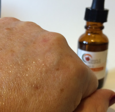 Vitamin C+ Facial Serum - Maple Holistics