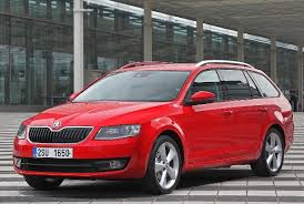 2014 Skoda Octavia Combi Review And Specs