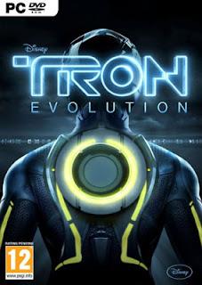Tron Evolution PC Game
