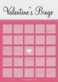 graphic regarding Valentine Day Bingo Cards Printable titled printable valentine bingo sport via blooming homestead
