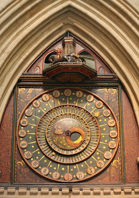 Astronomical Clock-5