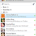 New Nimbuzz Messenger PC 2.5.0