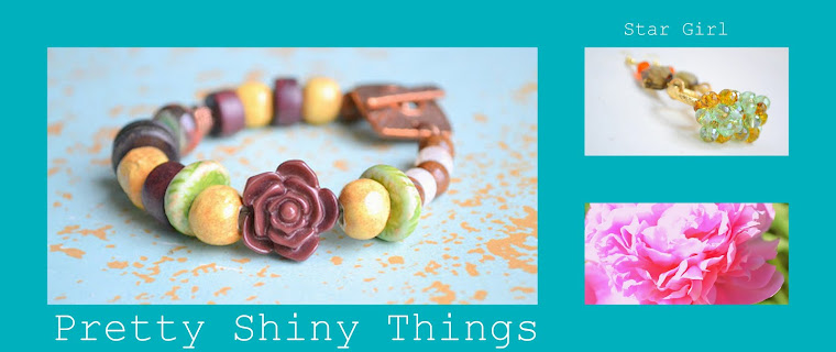 Pretty Shiny Things- Star Girl&#39;s Jewelry Box