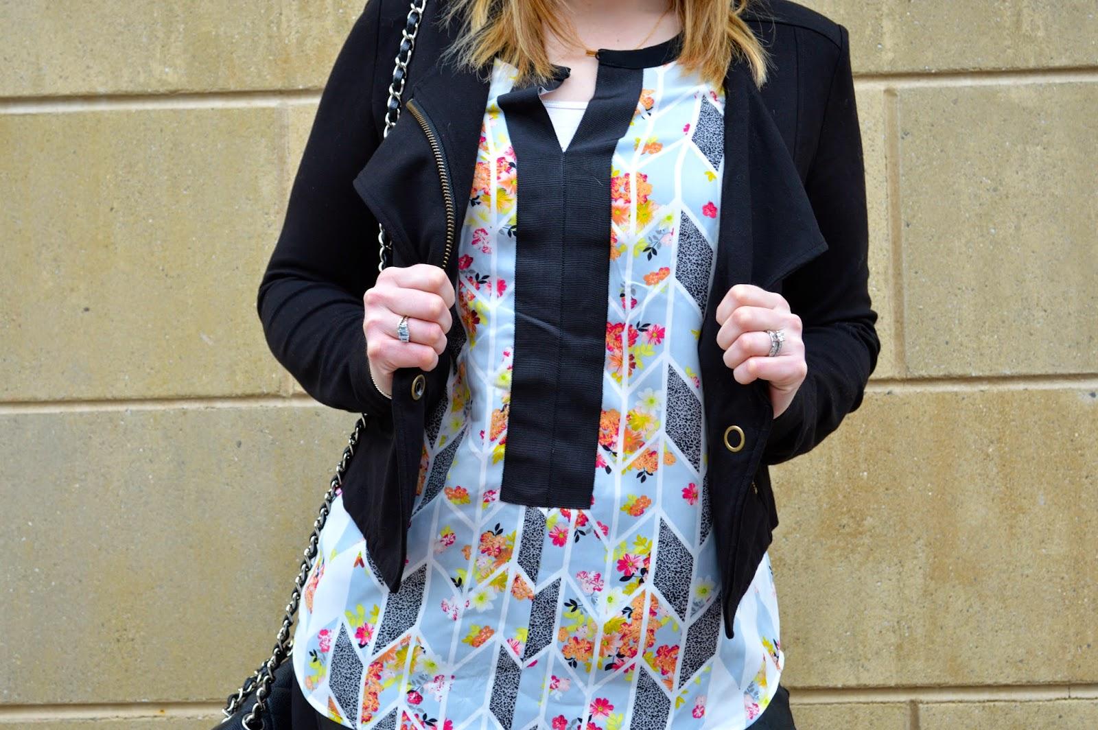 CAbi-Clothing-grosgrain-ribbon-top
