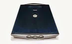 CanoScan Series Software
