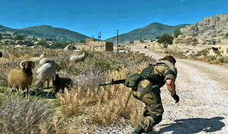 Metal gear solid download for free pc