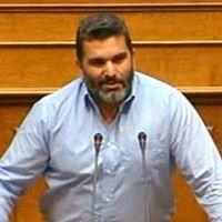 Γιάννης Σταθάς-Μέλος της Πλεύσης Ελευθερίας στην Βοιωτία