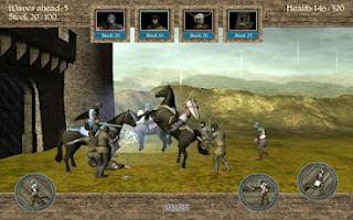 1096 AD: Knight Crusades v1.0 full Free apk