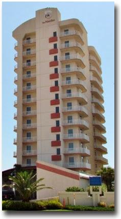 Nautilus Penthouse Condo for sale in Orange Beach