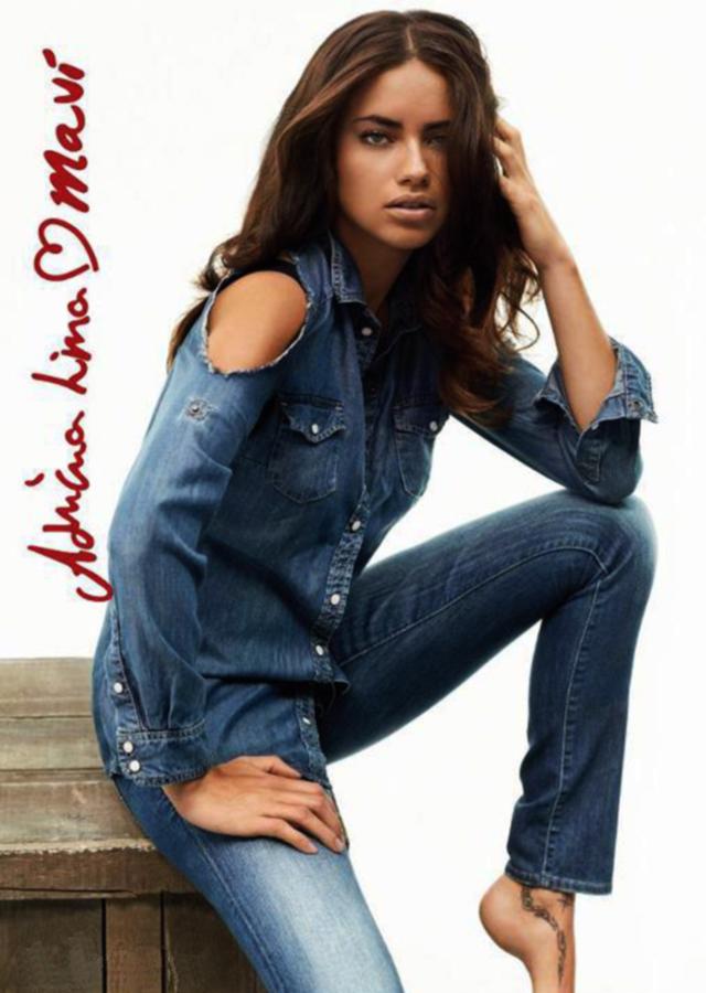 GIVE-AWAY; Win a Neon Orange Mavi Jeans on La Vie Fleurit! #Fashion, #outfit, #trend, #NEON, #win, #winactie, #giveaway