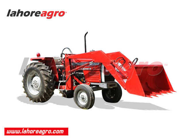 Front End Loader, Agricultural Loader, Farm Machinery