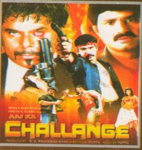 Aaj Ka Challenge Hindi Movie Watch Online
