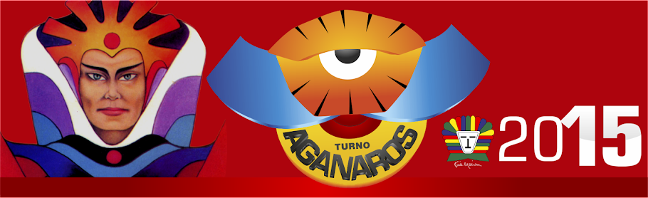 Aganaros