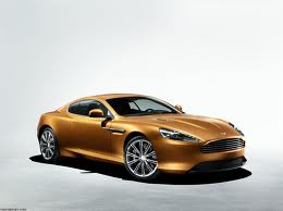 2011 Aston Martin Virage Best Sport Cars
