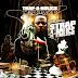 "Trap-A-Holics & Wooh Da Kid - ""Strap-A-Holics"" [Mixtape]"