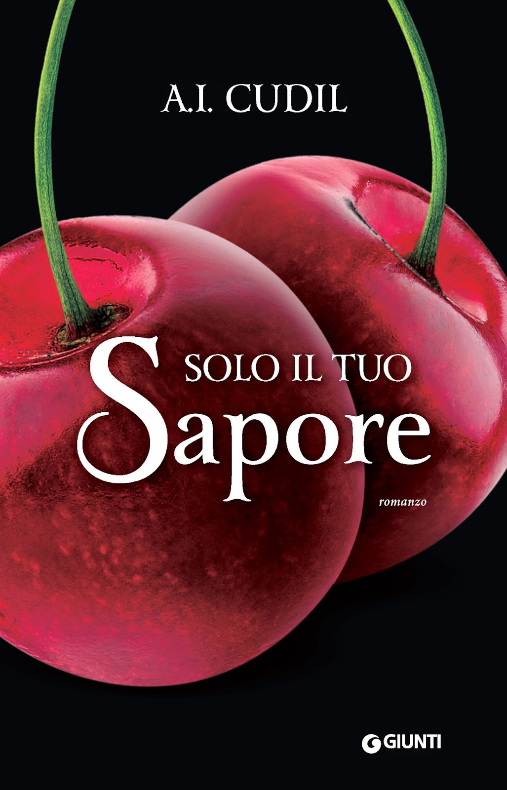 http://www.amazon.it/Solo-tuo-sapore-I-Cudil-ebook/dp/B00NT8YRWW/